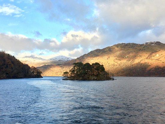 Loch Lomond and The Trossachs National Park, UK: photo9.jpg