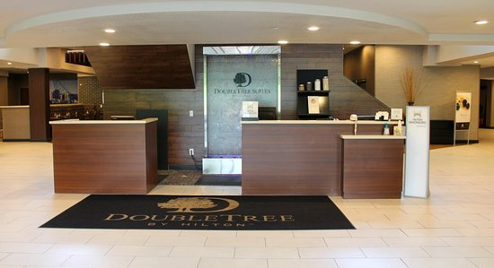 Miamisburg, OH: Front Desk