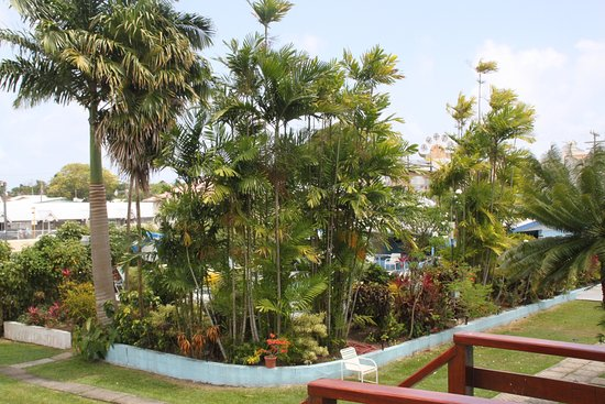 The Palm Garden Hotel Photo