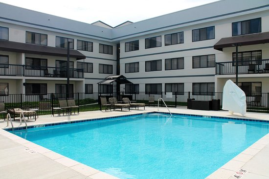 Miamisburg, OH: Outdoor Pool