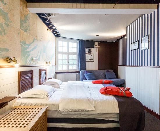 De Barge Hotel Bruges
