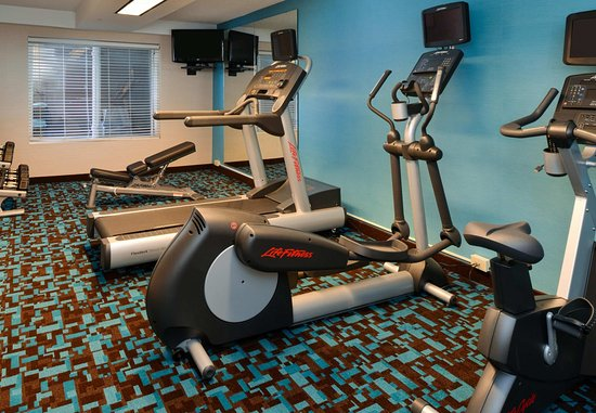 Georgetown, KY: Fitness Center