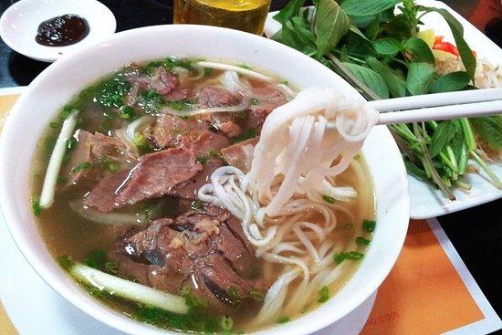 Discover Cuisine Hanoi