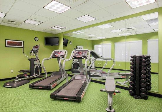 Sparks, NV: Fitness Center