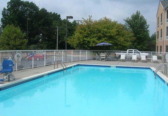 Christiansburg, VA: Outdoor Pool