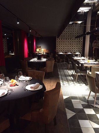 El Centre Restaurant Picture Of Hatsukoi By El Centre Sant Sadurni D Anoia Tripadvisor