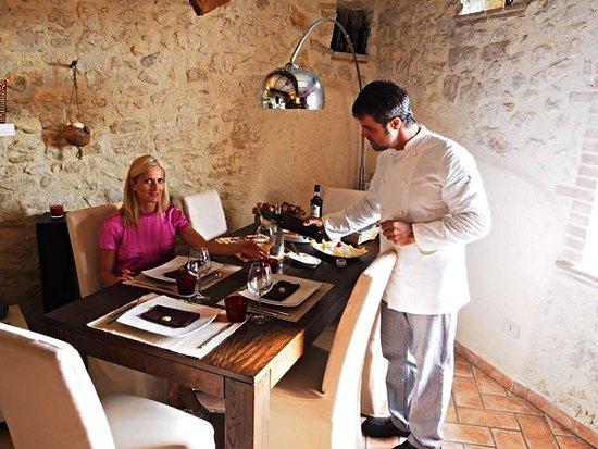 Casaprota, Italia: Il personal chef che ti serve...🍴