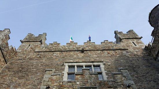 It really is  Castle!