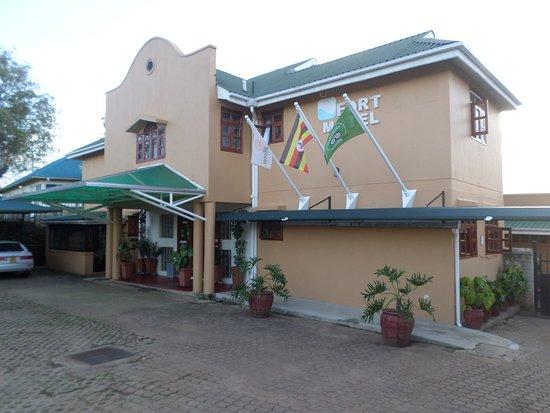 Fort Motel