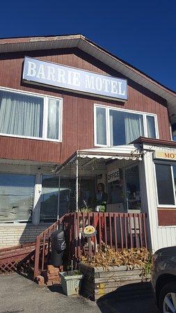 Barrie Motel
