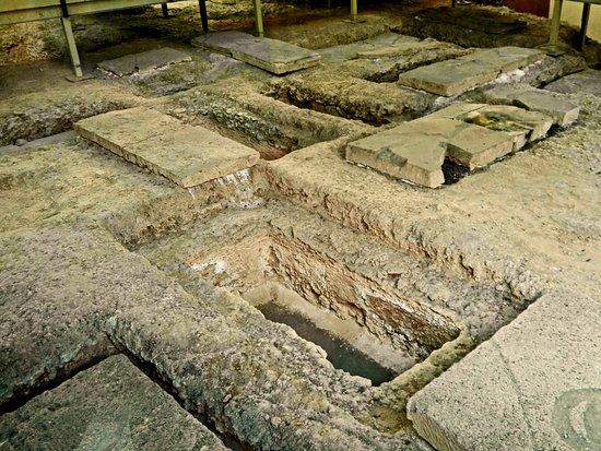 Necropoli di Via Marche