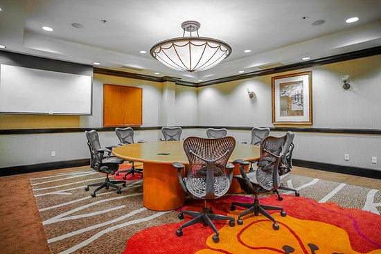 Hilton Garden Inn Kankakee : Event Space