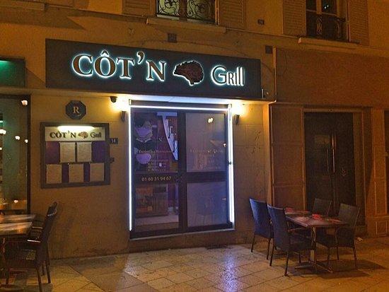 Cot N Grill (ラニー=シュル=...