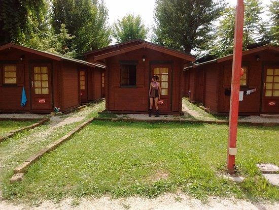 Camping Rialto Photo