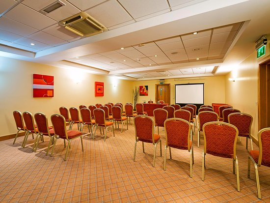 Tipperary, Ireland: Annacarthy meeting room