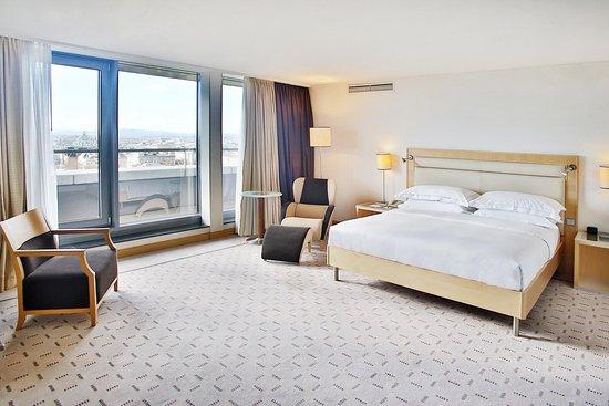 希爾頓维也納酒店