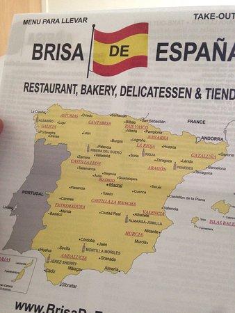 photo0 Picture of Brisa De Espana Doral TripAdvisor