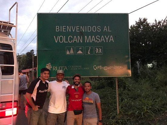 Masaya, Nicaragua: photo3.jpg