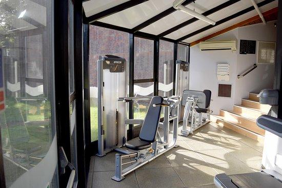 Cobham, UK: Fitness Centre