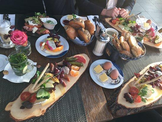 Frühstück In Wiesbaden : restaurant lumen wiesbaden restaurant bewertungen ~ Watch28wear.com Haus und Dekorationen
