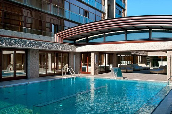 Pullman Madrid Airport Feria Updated 2017 Prices Hotel Reviews Spain Tripadvisor