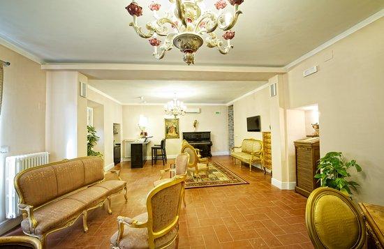 Hotel L'Imperatrice Image