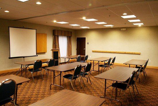 Hilliard, OH: Meeting Room
