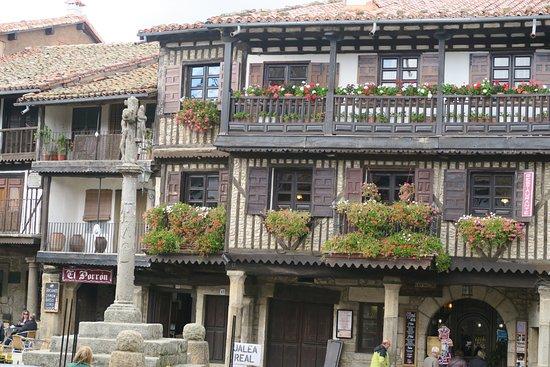 Province of Salamanca ภาพถ่าย