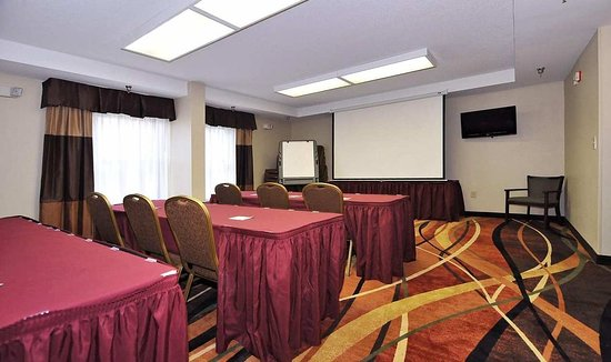 Eden, Carolina do Norte: Meeting Room