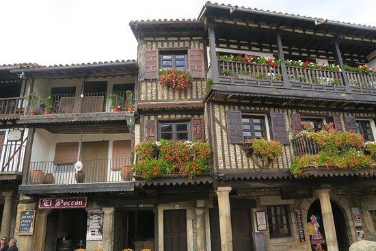 Province of Salamanca Foto