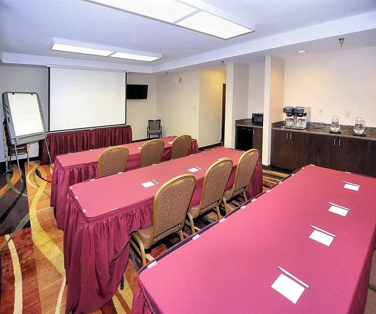 Eden, Carolina do Norte: On-site Meeting Room