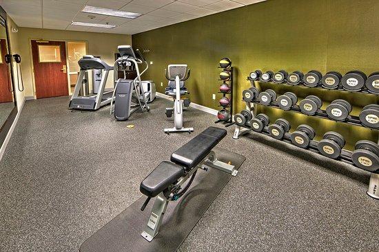 Manning, SC: Fitness Center