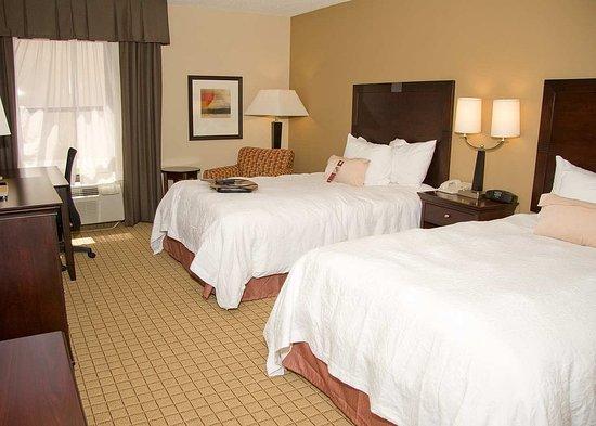 Corydon, IN: 2 Double Bedded Guestroom