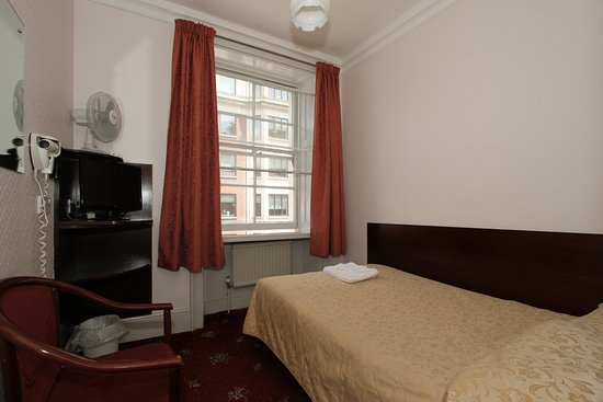 Ridgemount Hotel London Tripadvisor