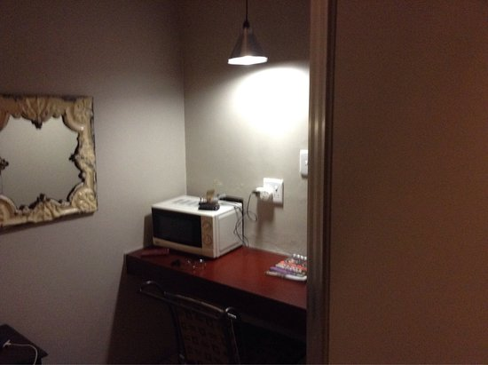 Afri-Chic Guesthouse: Afri-Chic Room