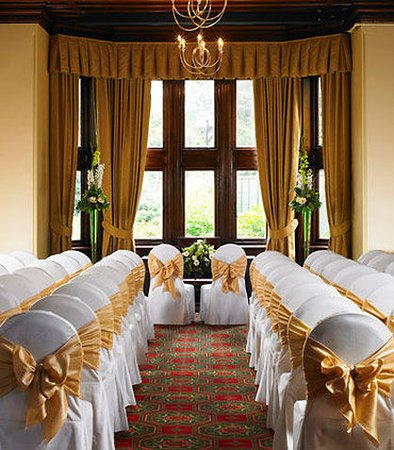 Sprowston Manor Civil Ceremony