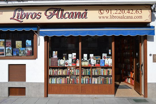 Alcana Libros Madrid 2021 All You Need To Know Before You Go With Photos Tripadvisor