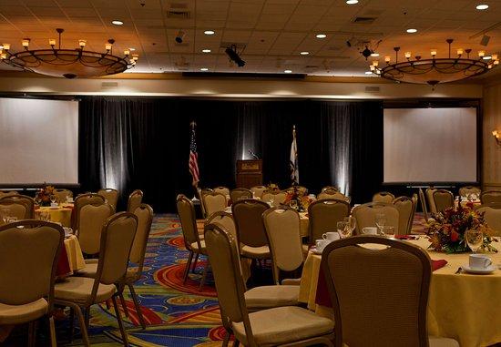 Charleston, WV: Social Events – Corporate