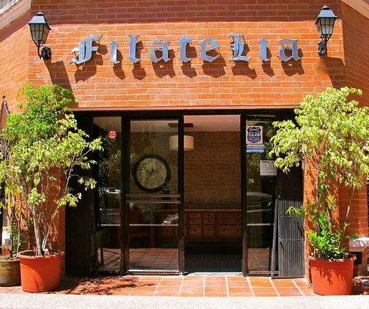 Hotel Filatelia