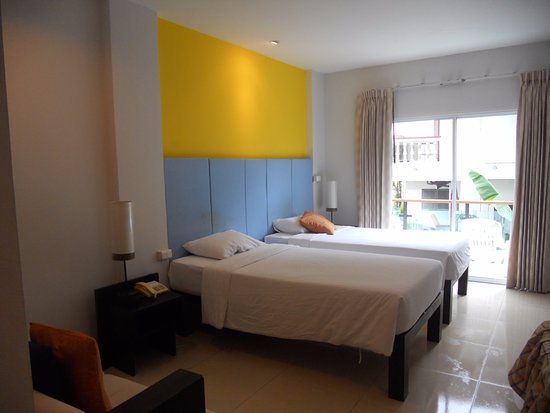 Baramee Resortel Photo