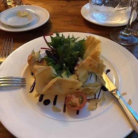 Ballyconnell, Irlandia: Amazing dinner!