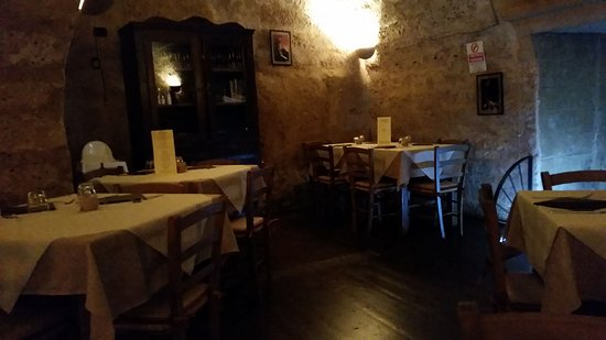 Gioia del Colle, Italia: Ueffilo Music Club & Restaurant