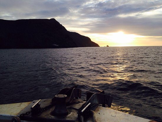Peace Dive Boat