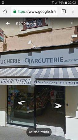 Boucherie-Charcuterie ANTOINE Patrick