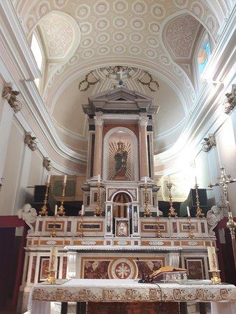 Basilica Pontificia di Santa Maria del Carmine