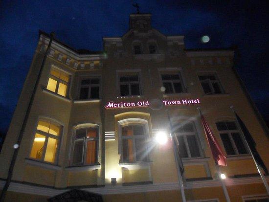 Rixwell Old Town Hotel: Koselig hotell med fortreffelig beliggenhet