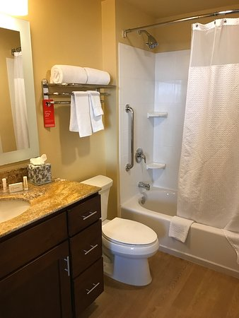 TownePlace Suites by Marriott Galveston Island: photo2.jpg