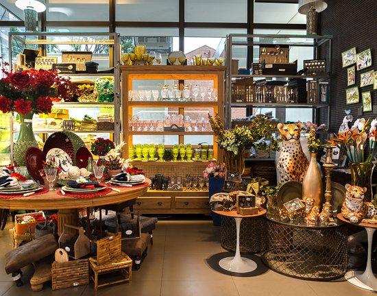 afb3c0d7796f8 Restaurante A Quinta do Marques - Portuguese Food  Loja Decoração