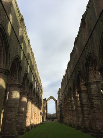 Fountains Abbey and Studley Royal Water Garden: photo1.jpg
