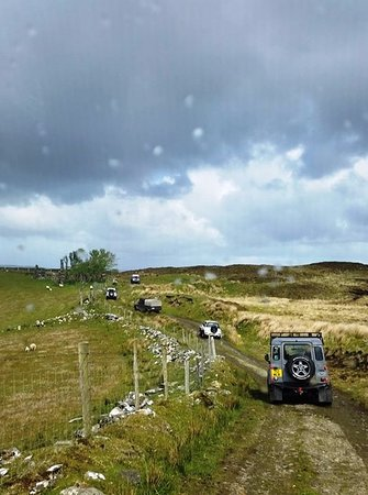 Glen Adventure & Offroad Centre